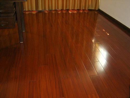 地板装修质量鉴定