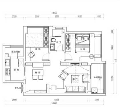 广州海珠区二手房验收,业主郭小姐详细咨询旧房折旧费用及水电验收标准