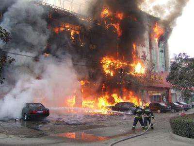 为什么火灾事故频繁与装修质量相关何关?鉴定机构如何给您带货